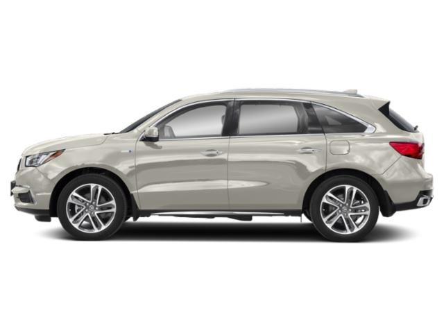 2020 Acura MDX Sport Hybrid w/Advance Pkg