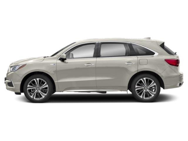 2020 Acura MDX Sport Hybrid w/Technology Pkg