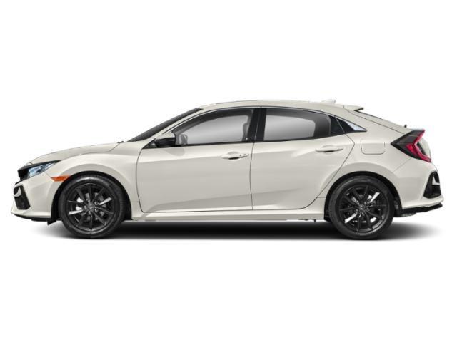 New 2020 Honda Civic Hatchback in El Cajon, CA