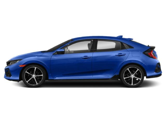 New 2020 Honda Civic Hatchback in El Cajon, CA