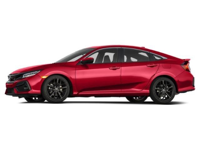 New 2020 Honda Civic Si Sedan in Denville, NJ