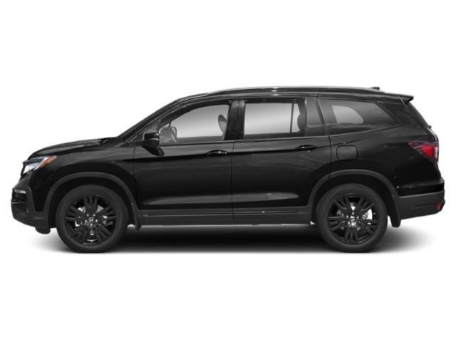 2020 Honda Pilot Black Edition
