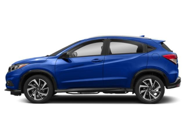 New 2020 Honda HR-V in Orland Park, IL
