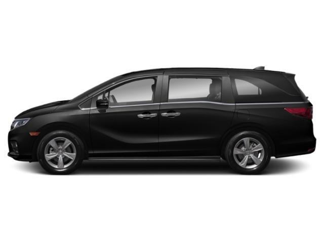New 2020 Honda Odyssey in Yonkers, NY