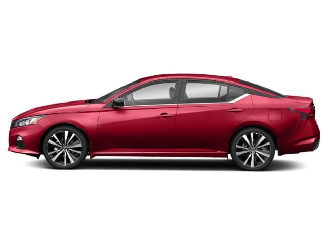 New 2020 Nissan Altima in Bessemer, AL