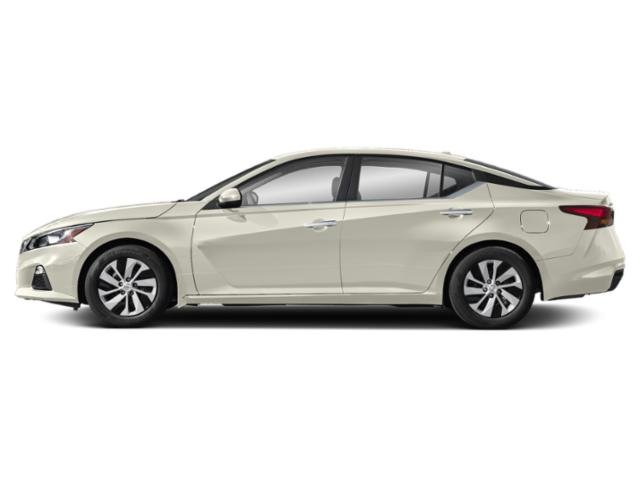 New 2020 Nissan Altima in Hoover, AL