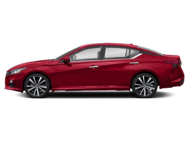 New 2020 Nissan Altima in Oxford, AL