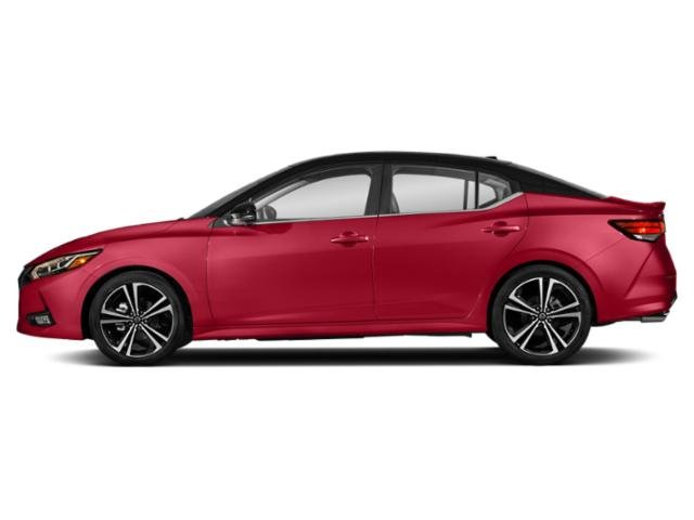 New 2020 Nissan Sentra in Hoover, AL