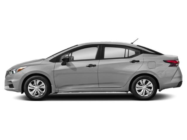 New 2020 Nissan Versa in Bessemer, AL