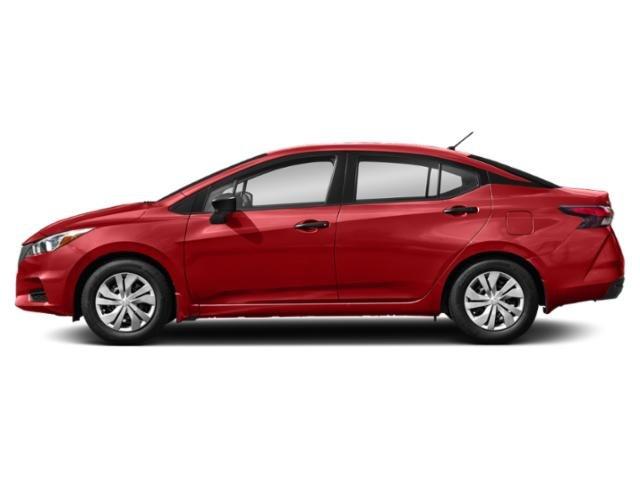 New 2020 Nissan Versa in Bessemer, AL