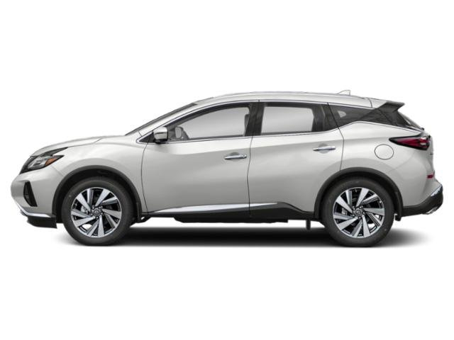 2020 Nissan Murano SV
