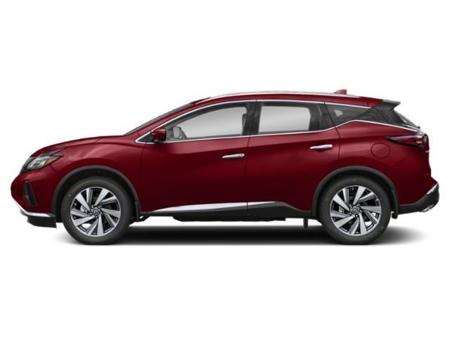 New 2020 Nissan Murano in Hoover, AL