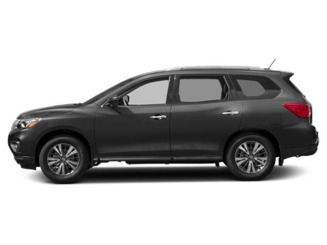New 2020 Nissan Pathfinder in , AL