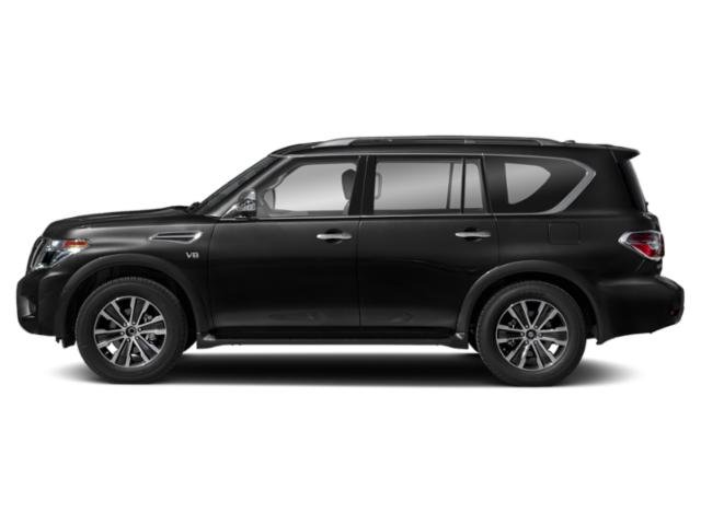 New 2020 Nissan Armada in Bessemer, AL