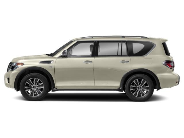 New 2020 Nissan Armada in , AL