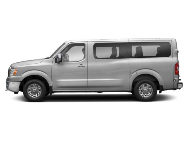 New 2020 Nissan NV Passenger in , AL