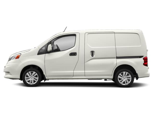 New 2020 Nissan NV200 Compact Cargo in Hoover, AL