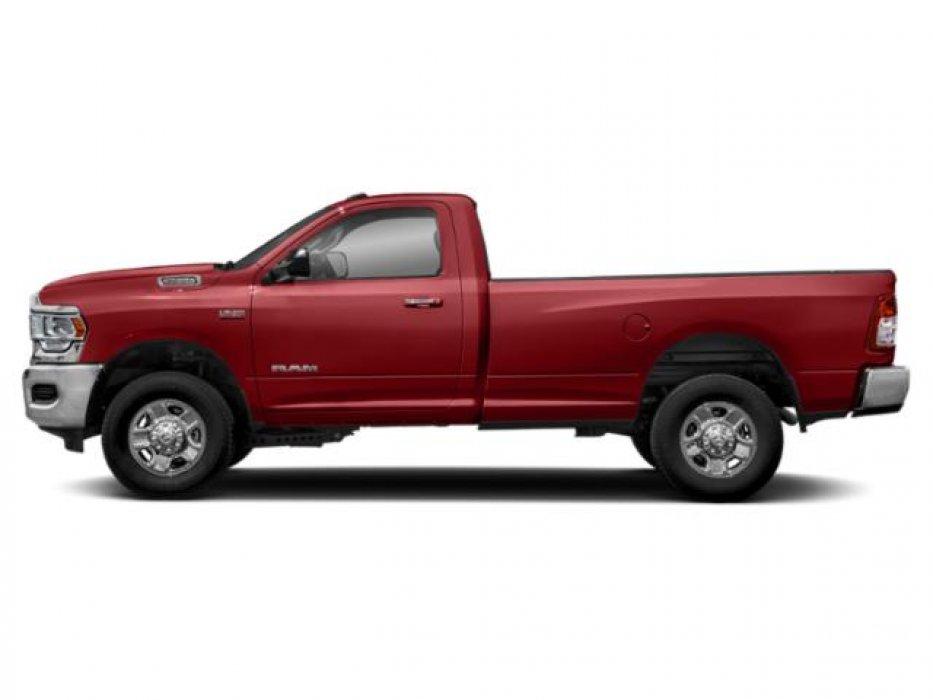 New 2020 Ram Ram 2500 Pickup Tradesman