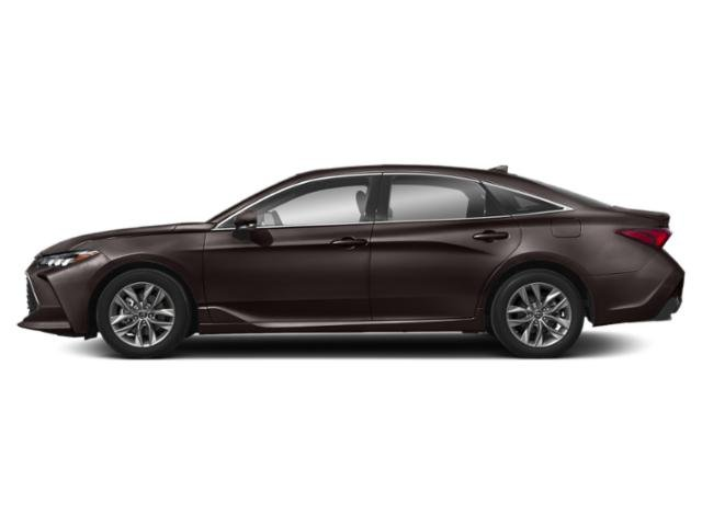 New 2020 Toyota Avalon in Monroe, LA