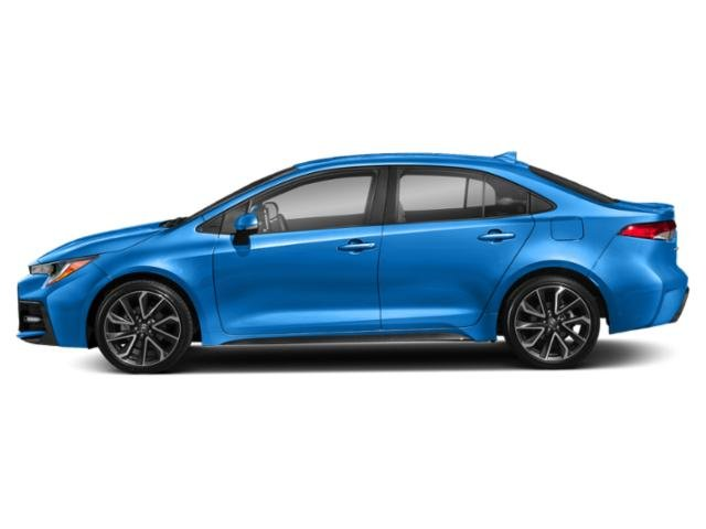 2020 Toyota Corolla S