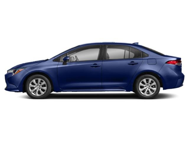 2020 Toyota Corolla LE