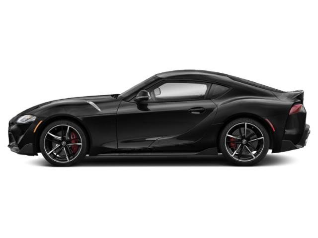 2020 Toyota GR Supra 3.0 Premium Launch Edition