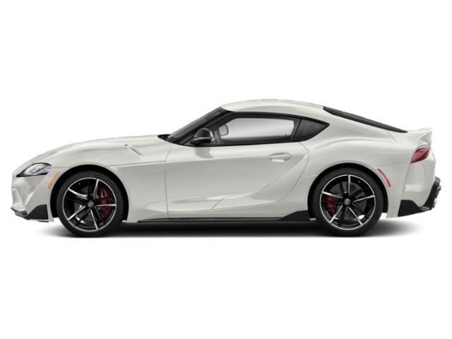 2020 Toyota GR Supra 3.0 Premium Launch Edition