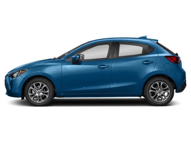 New 2020 Toyota Yaris Hatchback in Mt. Kisco, NY