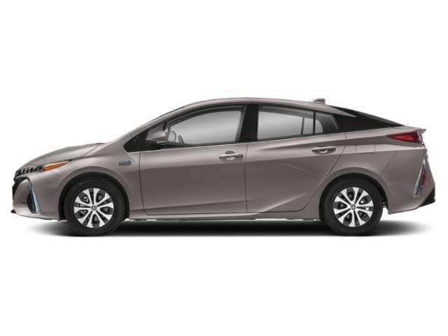 2020 Toyota Prius Prime STD