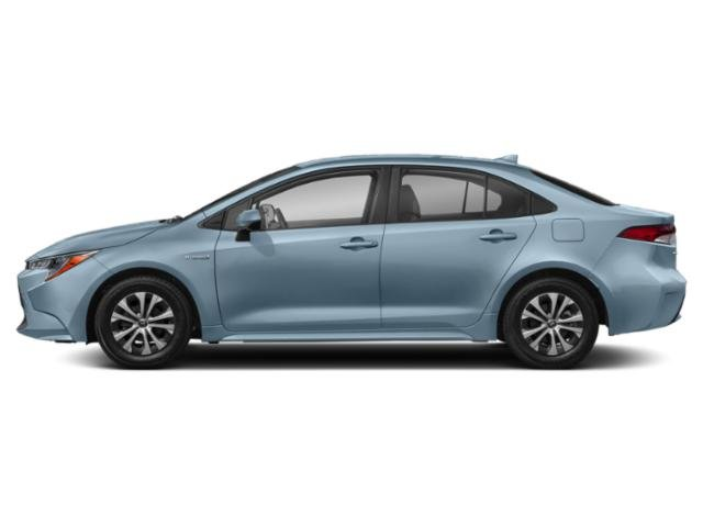 New 2020 Toyota Corolla in Berkeley, CA