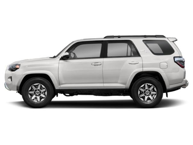 New 2020 Toyota 4Runner in Monroe, LA