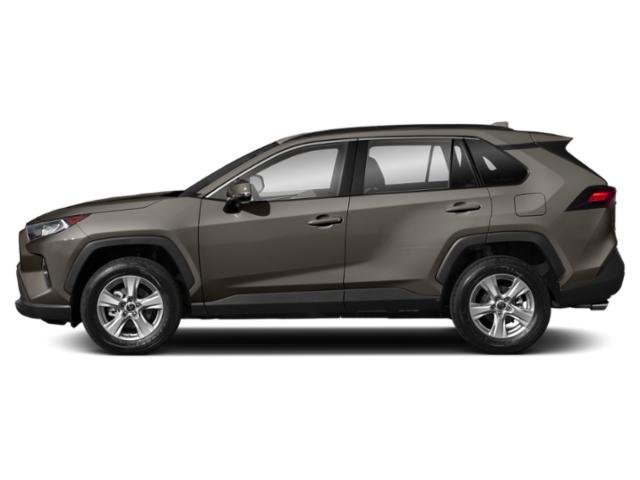 New 2020 Toyota RAV4 in Monroe, LA