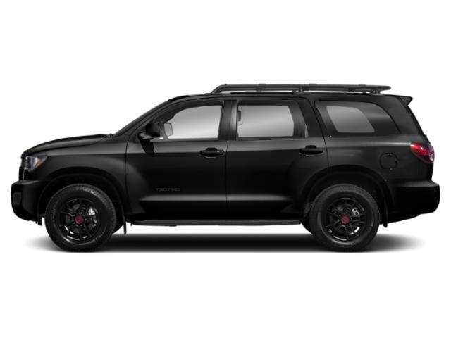 2020 Toyota Sequoia iA