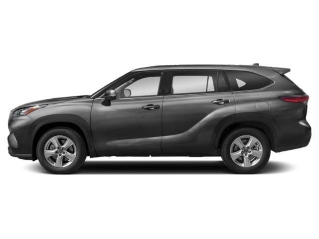 New 2020 Toyota Highlander in Monroe, LA