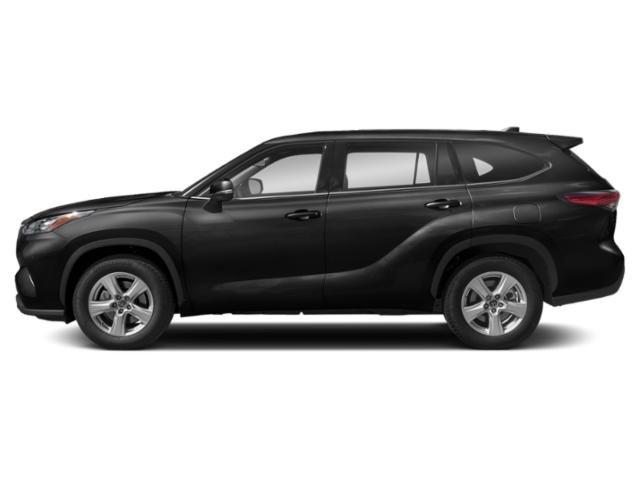 New 2020 Toyota Highlander in Mt. Kisco, NY