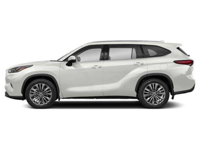2020 Toyota Highlander BSE