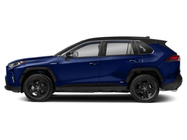 New 2020 Toyota RAV4 Hybrid in Mt. Kisco, NY