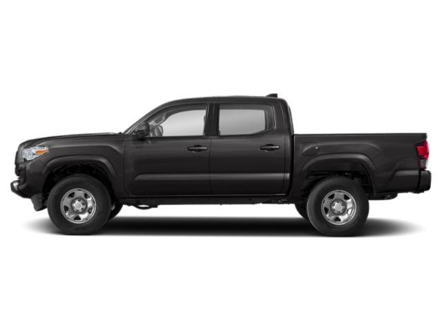 New 2020 Toyota Tacoma in Monroe, LA