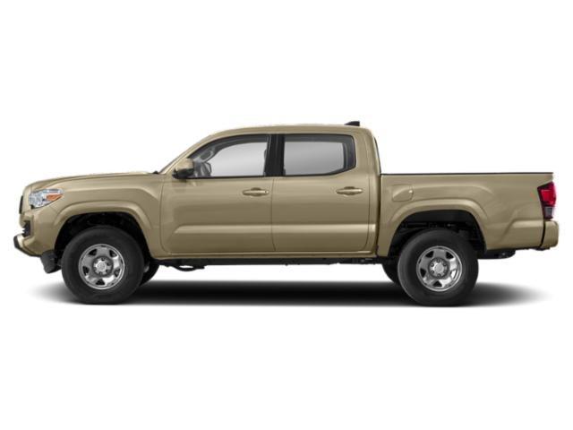 New 2020 Toyota Tacoma in Monroe, LA
