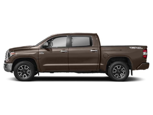 2020 Toyota Tundra 1794 Edition