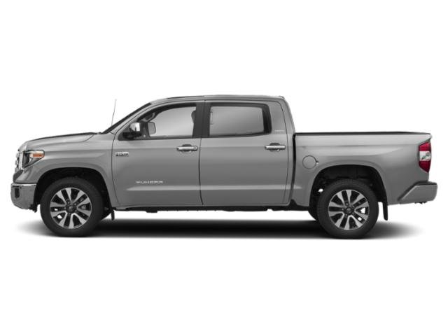 New 2020 Toyota Tundra in Monroe, LA