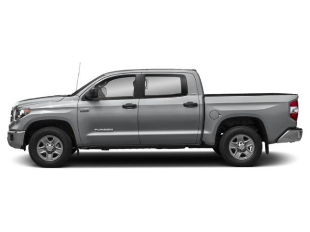 New 2020 Toyota Tundra in Monroe, LA