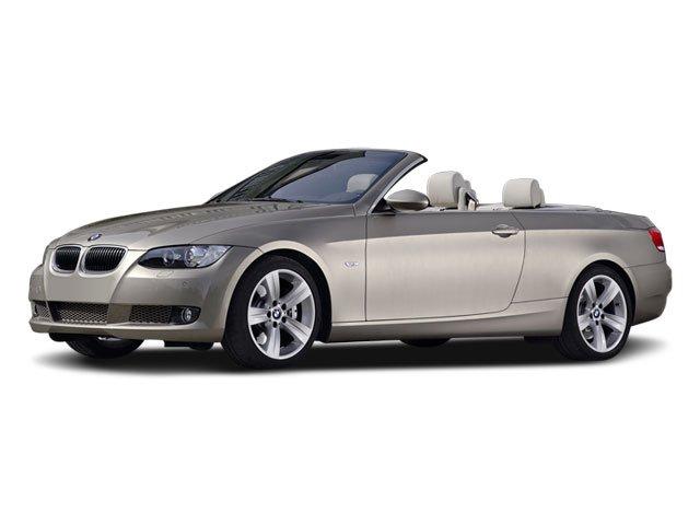 2008 BMW 3 Series 335i 2dr Conv 335i Gas I6 3.0L/182 [2]