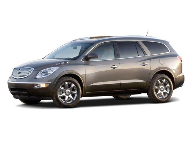 2008 Buick Enclave CXL FWD 4dr CXL Gas V6 3.6L/217 [10]