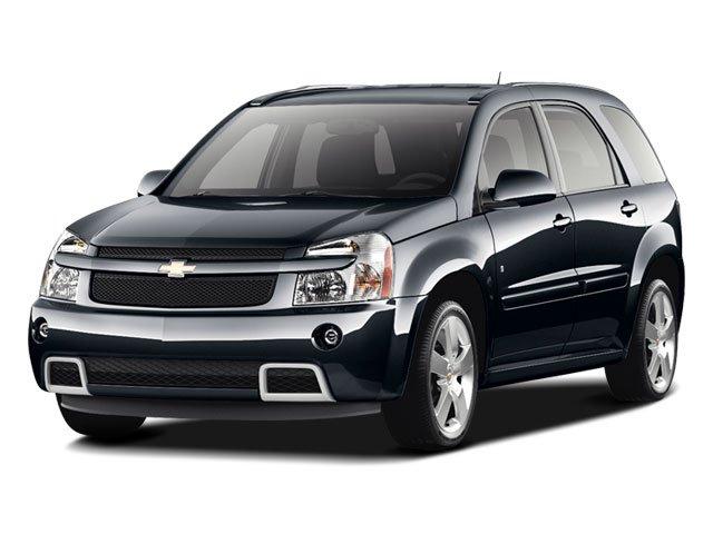 2008 Chevrolet Equinox LS FWD 4dr LS Gas V6 3.4L/204 [6]