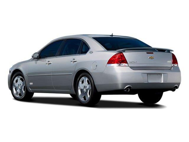 Used 2008 Chevrolet Impala in Murfreesboro, TN