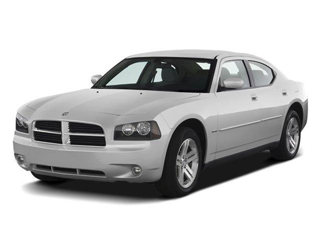 2008 Dodge Charger SE 4dr Sdn RWD Gas V6 2.7L/167 [3]