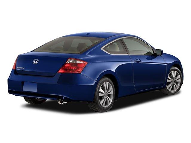 2008 Honda Accord Coupe EX-L