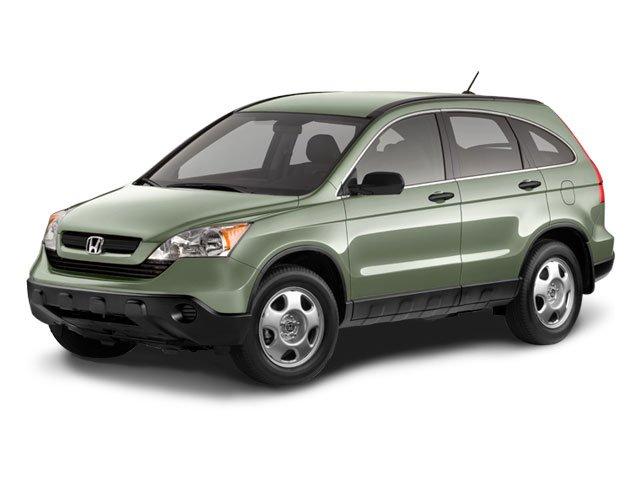 2008 Honda CR-V LX 2WD 5dr LX Gas I4 2.4L/144 [0]