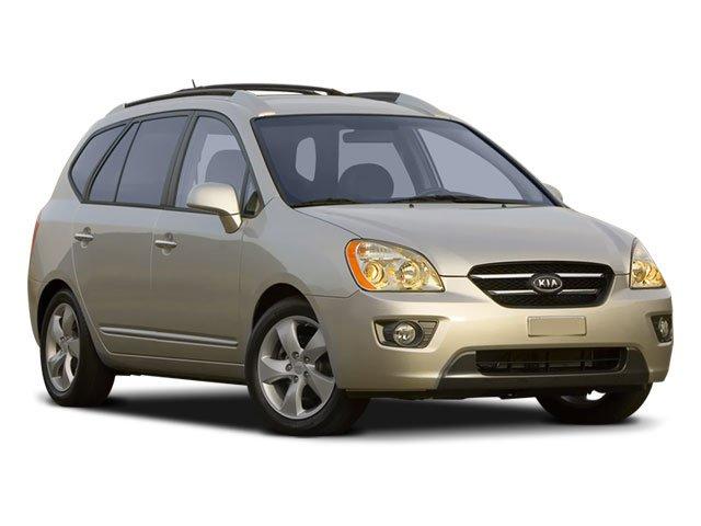 2008 Kia Rondo EX 4dr Wgn V6 EX Gas V6 2.7L/165 [0]
